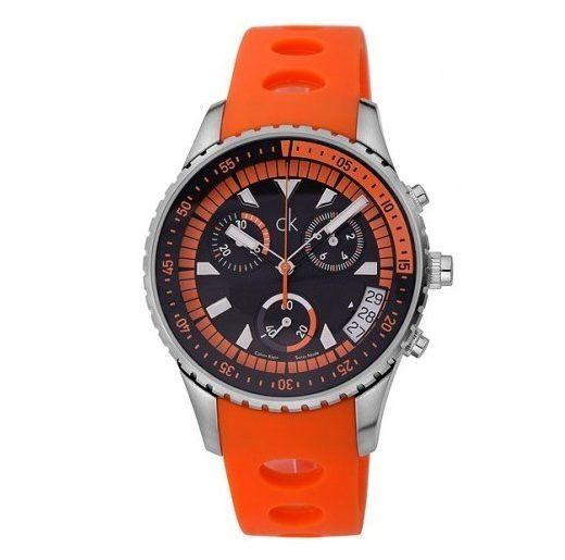 Calvin Klein Hombre K3217275 Relojes Outlet Es